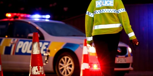 Alcohol Issues - Drink Driving